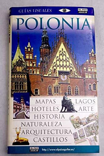 9788403503434: Polonia - guia visual (Guias Visuales)