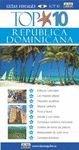 9788403503601: GUIAS VISUALES TOP 10 REPUBLICA DOMINICANA