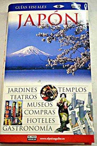 9788403503779: JAPON GUIAS VISUALES
