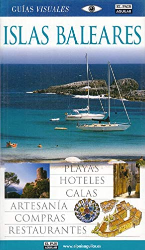 9788403503953: islas baleares guias visuales 2006