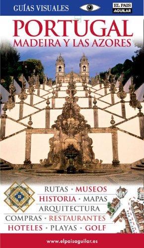 9788403503991: Portugal (Guias Visuales)