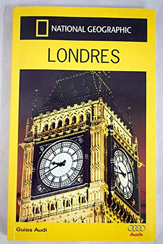 9788403504059: Londres - guia visual (Guias Visuales)