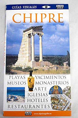 9788403504585: Chipre - guia visual (Guias Visuales)