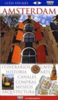 9788403504981: AMSTERDAM GUIAS VISUALES 2007