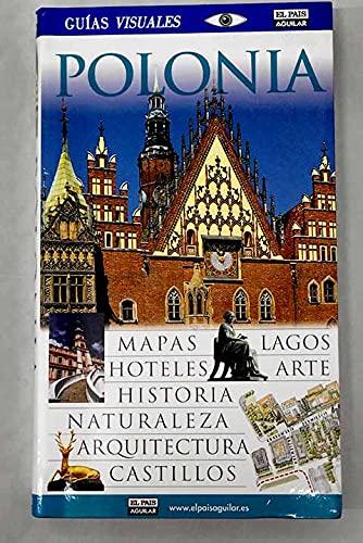 9788403505124: Polonia - guia visual (Guias Visuales)