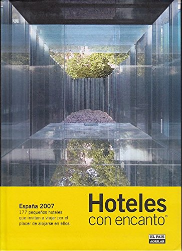 Hoteles Con Encanto 2007: Unknown