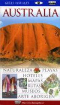 9788403505414: Australia (Guias Visuales)