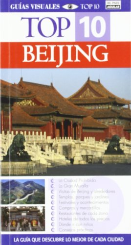 9788403505551: BEIJING TOP TEN