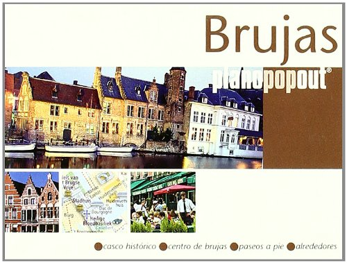 9788403505841: BRUJAS PLANO (Plano Popout)