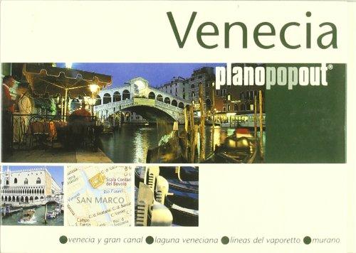 9788403505988: Venecia (Plano Pop Out)