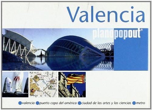 9788403506800: VALENCIA PLANO (PLANOPOPOUT)