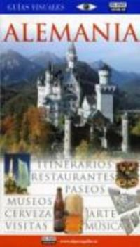 9788403506923: Alemania Guias Visuales 2008