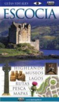 9788403506992: Escocia (Guias Visuales)