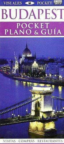 9788403507081: BUDAPEST POCKET