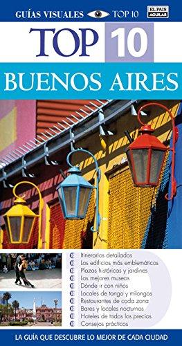 9788403507197: GUIAS VISUALES TOP 10 BUENOS AIRES