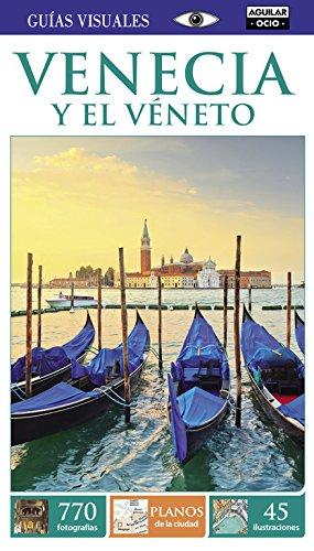 9788403507388: Venecia y el Véneto (Guías Visuales)