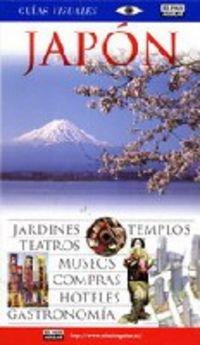 9788403507609: japon_guias_visuales