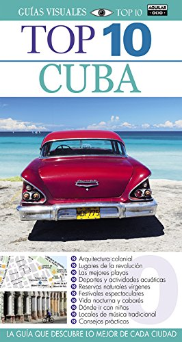 9788403507661: Cuba (Guías Top 10)