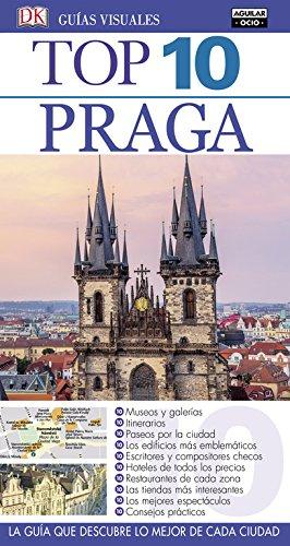9788403507685: Praga (GuÝas Visuales Top 10 2016)