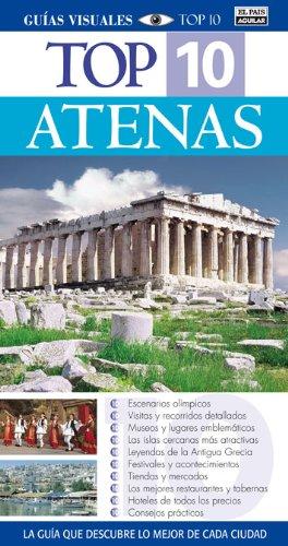 9788403507821: ATENAS TOP 10 2009 (Top 10 Guias Visuales)