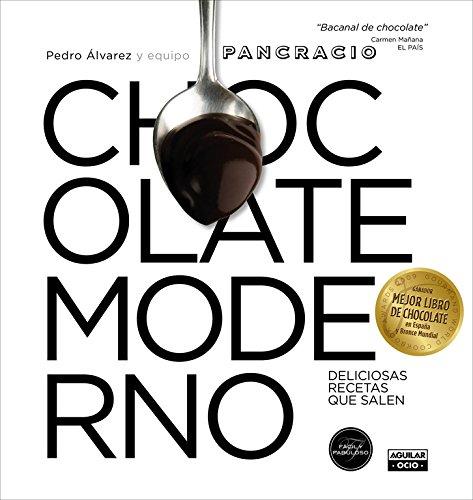 9788403507838: Chocolate moderno