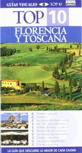 9788403507876: Florencia y Toscana. Guias top 10