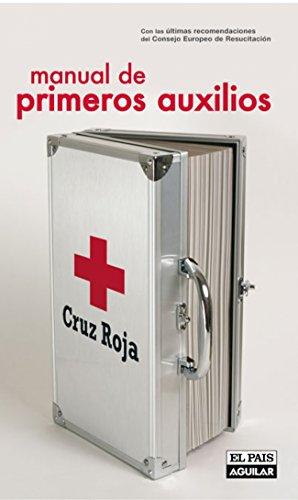 9788403507906: MANUAL DE PRIMEROS AUXILIOS - CRUZ ROJA 2008