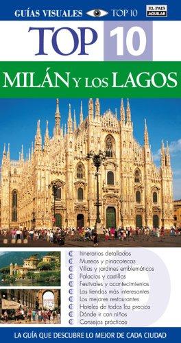 9788403507975: MILAN Y LOS LAGOS TOP 10 2009 (Top 10 Guias Visuales)