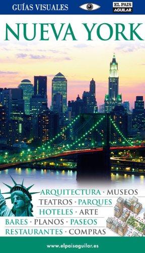 Nueva York (Guias Visuales) - Equipo Dorling