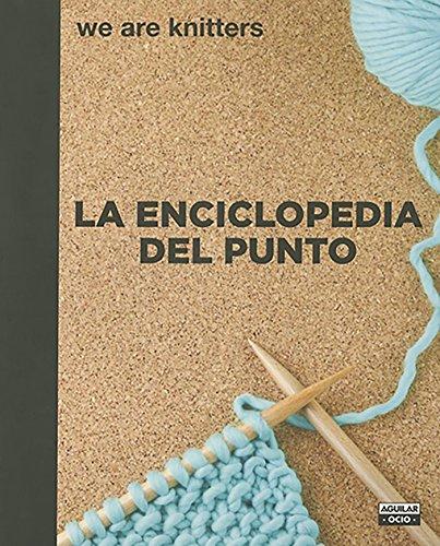 9788403508217: La enciclopedia del punto (Ocio y tiempo libre ...