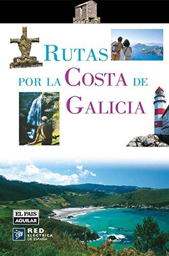 9788403508262: RUTAS POR LA COSTA DE GALICIA.