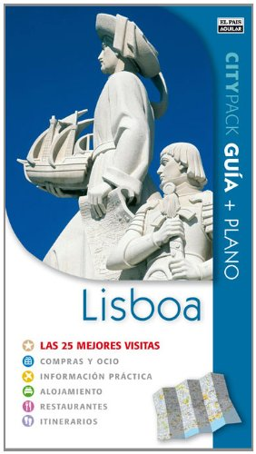 9788403508361: Lisboa (Citypack)