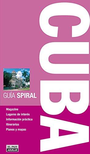 9788403508507: CUBA LA GUIA