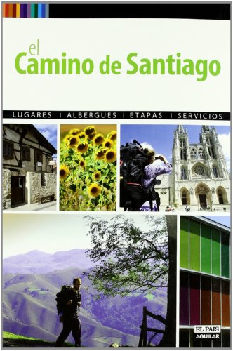 9788403509054: El Camino de Santiago a pie 2010