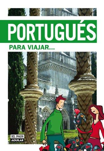 9788403509177: Portugués para viajar (IDIOMAS PARA VIAJAR)