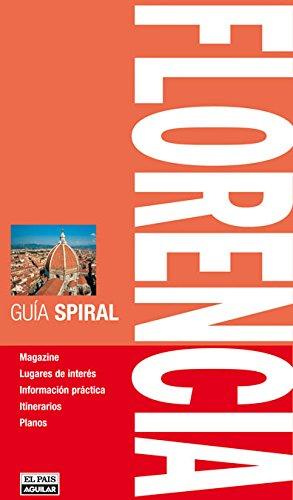 9788403509276: Florencia (Guía Spiral) (GUIA SPIRAL)