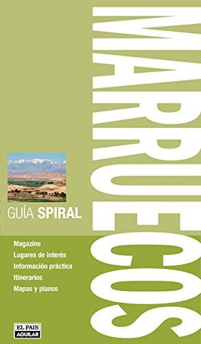 9788403509283: Marruecos (Guía Spiral) (GUIA SPIRAL)