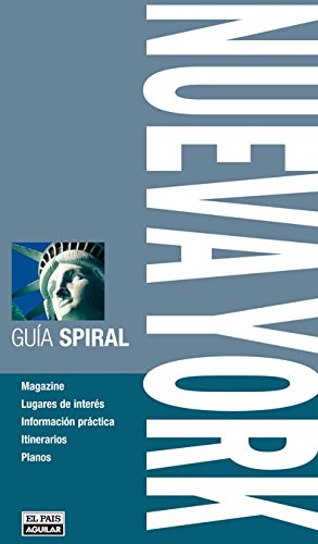 9788403509290: Nueva York (Guía Spiral) (GUIA SPIRAL)