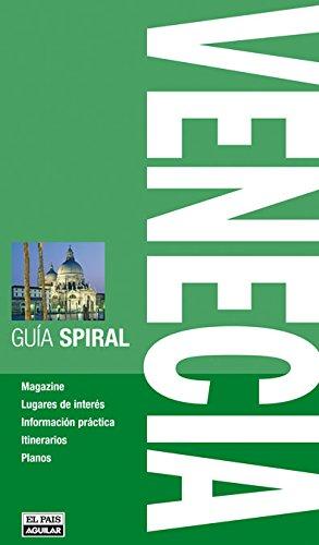 9788403509313: Venecia (Guía Spiral) (GUIA SPIRAL)