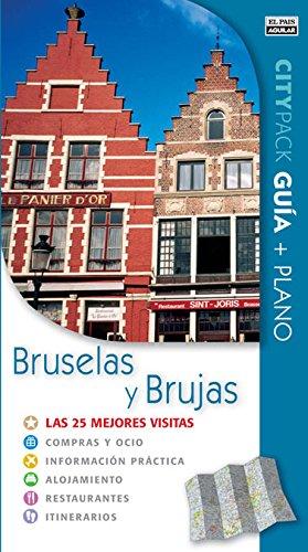 9788403509382: BRUSELAS Y BRUJAS-CITYPACK 2010