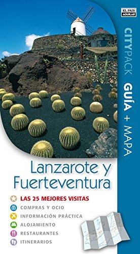 9788403509399: Lanzarote. Citypack