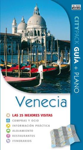 9788403509443: Venecia. Citypack