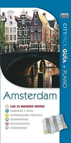 9788403509573: AMSTERDAM-CITYPACK 2011