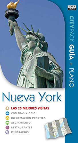 9788403509641: NUEVA YORK CITYPACK 2011