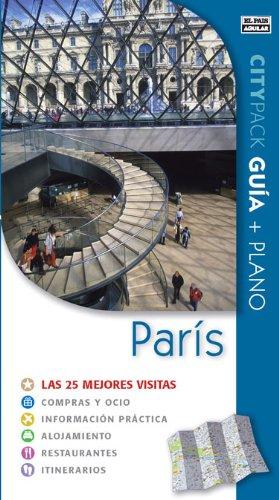 9788403509658: PARIS CITYPACK 2011