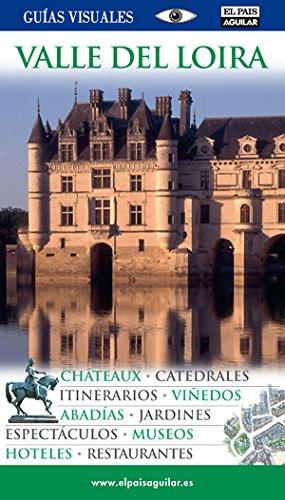 9788403509870: Valle del Loira (Guías Visuales) (GUIAS VISUALES)