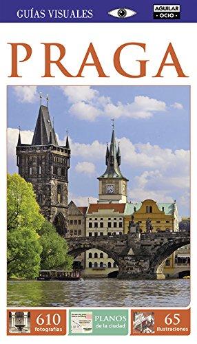 9788403510180: Praga. Guías Visuales 2016 (GUIAS VISUALES)
