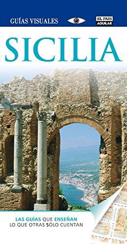9788403510401: Sicilia Guias Visuales 2011