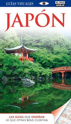 9788403510456: Japón - Guías Visuales (GUIAS VISUALES)