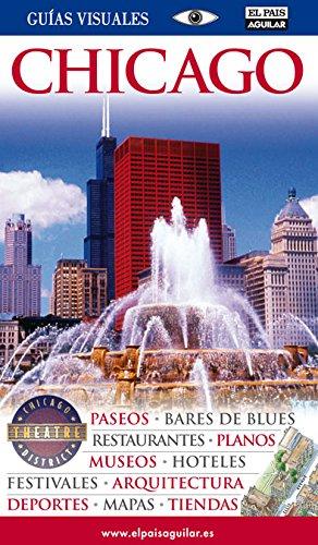 9788403510463: CHICAGO GUIAS VISUALES 2012